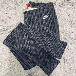 Nike Sportswear Sunset Printed Leggings